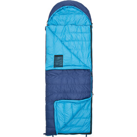 Yeti Tension Brick 400 Sleeping Bag M, royal blue/methyl blue